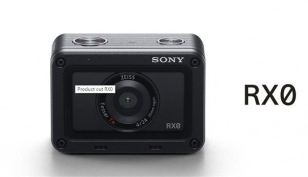 भारत में लांच हुअा सोनी RX0 एक्शन कैमरा, कीमत 64,990 रुपए