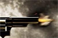 उत्तराखंड: गंगनहर पटरी पर  मुठभेड़, एक बदमाश को गोली लगी