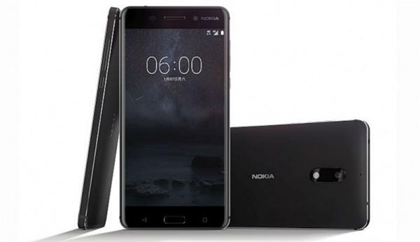 भारत में बिक्री के लिए उपलब्ध हुअा नोकिया 6 स्मार्टफोन