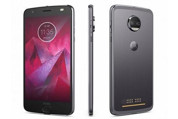 कल लांच होगा Moto Z2 Force स्मार्टफोन