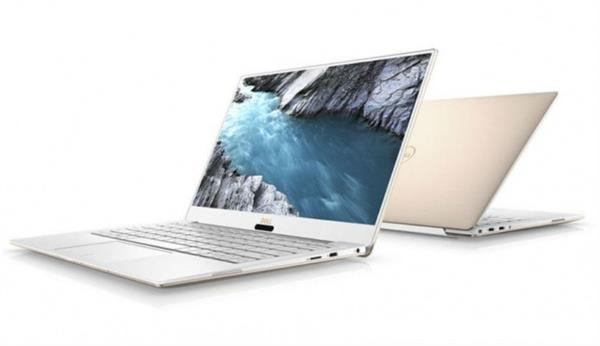 4K डिस्प्ले के साथ भारत में लांच हुअा डैल XPS 13 लैपटॉप