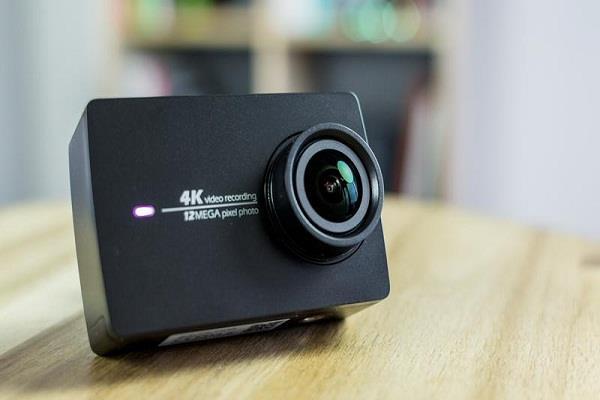 ये तीन बेहतरीन एक्शन कैमरे बन सकते हैं आपकी पहली पसंद