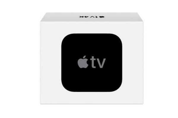 एप्पल ने अपनी टीवी एप्प में शुरु की लाइव न्यूज की सर्विस