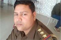 कानपुर पुलिस ने उन्नाव से पकड़ा फर्जी इंस्पेक्टर, वर्दी पहन करता था वसूली