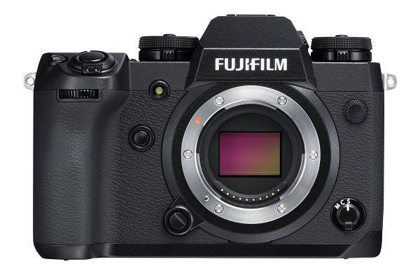 लांच हुअा Fujifilm का शानदार X-H1 कैमरा, जानें फीचर्स