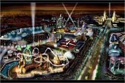 दुनिया के सबसे रोमांचित Amusement Park, आप भी जरूर जाएं घूमने