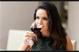 सेहत के लिए फायदेमंद है दिन में 2 गिलास Alcohol का सेवन