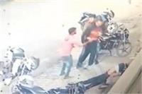 UP में दिलदहला देने वाली घटना, बदमाशों ने दलित छात्र को बेरहमी से पीटा, मौत
