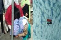 कासगंज हिंसाः घर पर 50 फीट लंबा तिरंगा फहराकर परिजनों ने चंदन को श्रद्धांजलि दी