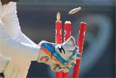vijay hazare trophy