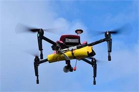 सीआरपीएफ खरीदेगी आधुनिक तकनीकी से लैस ड्रोन