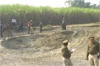 वन विभाग और पुलिस प्रशासन के बीच हुआ मतभेद, खुलेआम चला अवैध खनन का कारोबार
