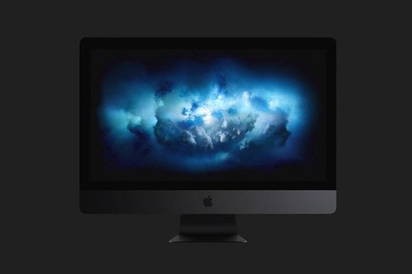 एप्पल का iMac Pro भारत में हुआ उपलब्ध