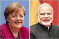 लगातार चौथी बार जर्मनी की चांसलर बनने पर पीएम मोदी ने मर्केल को दी बधाई