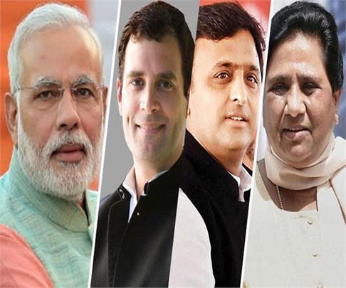 UP राज्यसभा चुनाव: 10 सीटों पर हुए मतदान, गिनती जारी