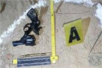 बुलंदशहर: एनकाउंटर में मारा गया 50 हजार का इनामी बदमाश कलुआ