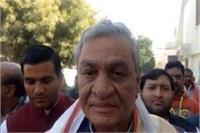 योगी के मंत्री का तंज, 'अयोध्या में नहीं तो क्या न्यूयॉर्क में बनेगा राम मंदिर'