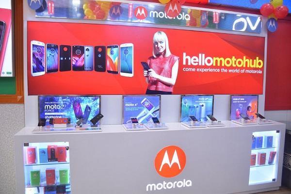 Motorola मुंबई में जल्द ही खोलेगा 50 नए मोटो हब