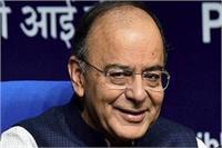 यूपी से राज्यसभा जाएंगे अरुण जेटली, BJP ने जारी की लिस्ट