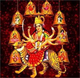 नवरात्रि व्रत के दौरान करें न ये गलतियां, देवी मां होगी निराश