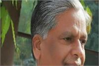 मुलायम के करीबी अशोक वाजपेयी को BJP ने बनाया राज्यसभा उम्मीदवार, जानिए इनके बारे में