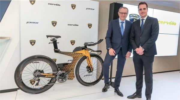 Geneva Motor Show 2018: इवेंट में आकर्षण का केन्द्र बना 13 लाख का साइकिल
