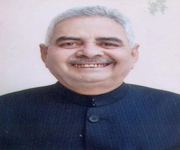 गोमती रिवर फ्रंट की जांच रिपोर्ट प्रस्तुत करे सरकार: रमेश यादव