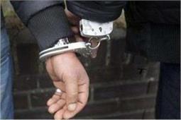 STF ने किया इलाहाबाद से लूटपाट करने वाले गिरोह के 5 लुटेरों को गिरफ्तार