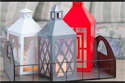 DIY Ideas: क्रिएटिव तरीके से खुद बनाएं पेपर लालटेन