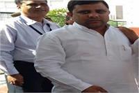 मायावती काे तगड़ा झटका, बसपा के इस बागी विधायक ने बीजेपी काे दिया वाेट