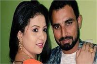 मीडिया से रुबरु हुए मोहम्मद शमी, पत्नी द्वारा लगाए आरोपों को बताया बेबुनियाद