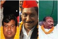लोकसभा के नव निर्वाचित 3 सदस्यों ने की शपथ ग्रहण