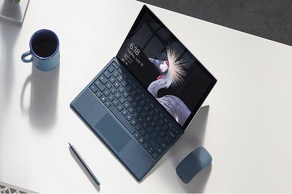 प्री आॅर्डर के लिए उपलब्ध हुआ माइक्रोसॉफ्ट LTE Surface Pro