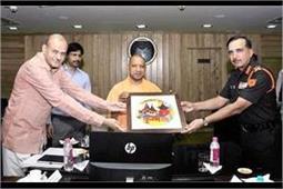 भारतीय सेना ने बढ़ाया देश का सम्मान, यूपी सरकार देगी आर्थिक सहयोगः CM योगी