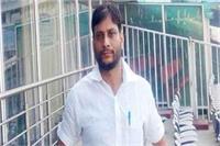 BSP नेता लालजी वर्मा के बेटे ने खुद को मारी गोली, खुदकुशी से पहले फेसबुक पर डाला पोस्ट