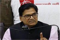 उपचुनाव में मिल रहा BSP के साथ गठबंधन का फायदा: रामगोपाल यादव