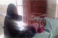 शर्मनाक: दरिंदे ने 5 वर्षीय मासूम से किया रेप