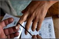 गोरखपुर-फूलपुर उपचुनावः कड़े सुरक्षा इंतजाम के बीच रविवार को डाले जाएंगे वोट