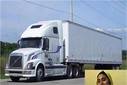 Women's Day: यह है कनाडा की पहली सिख महिला ट्रक ड्राईवर