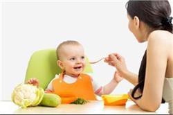 बच्चे की डाइट में शामिल करें ये आहार, तेज होगा दिमाग