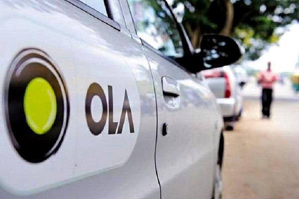 अब Ola ने सिडनी में भी शुरु की अपनी सर्विस