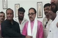 2019 लोकसभा चुनाव में बीजेपी यूपी की सभी सीटें जीतेगी- महेंद्र नाथ पाण्डेय