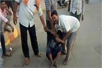 CM योगी के गढ़ में नशे की गिरफ्त में मासूम, खतरे में देश का भविष्य