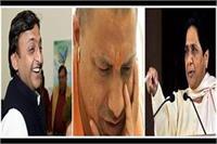 BJP के खिलाफ कैराना लोकसभा सीट पर खड़ा होगा बसपा उम्मीदवार, सपा करेगी समर्थन