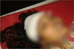 हैवान पति ने नाजुक अंगों पर ब्लेड से वार कर पत्नी को किया घायल