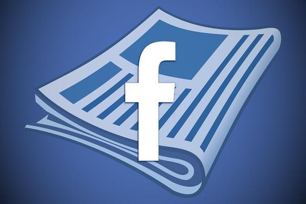 Facebook जल्द पेश कर सकता है 'ब्रेकिंग न्यूज लेबल' फीचर, टेस्टिंग शुरु