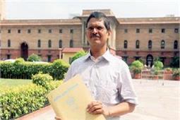 अमिताभ ठाकुर मामले में हाई कोर्ट ने केंद्रीय गृह सचिव को भेजा अवमानना नोटिस