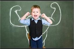 बच्चों को उम्र भर स्वस्थ रखती हैं बचपन में सीखाई ये 5 बातें