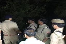UP में ऑपरेशन क्लीन जारी, मुठभेड़ में पुलिस ने धर दबोचा इनामी बदमाश