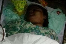 सास ने की क्रूरता की हदें पारः गर्भवती बहु के पेट पर मारी लात, जच्चा-बच्चा दोनों की मौत